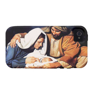 Merry Christmas Case-Mate Case iPhone 4 Cover