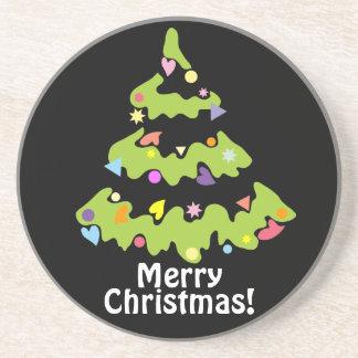 Merry Christmas! Coasters