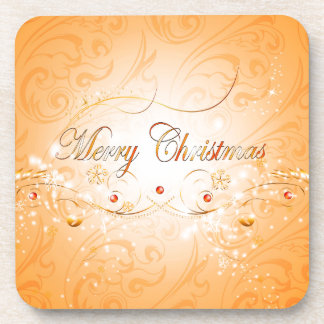 Merry Christmas Coasters