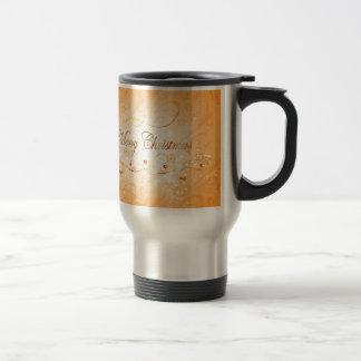 Merry Christmas Coffee Mugs
