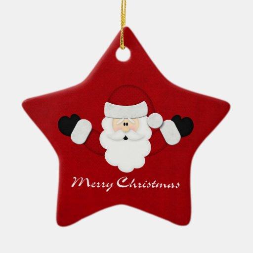Merry Christmas Christmas Ornaments