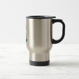 Merry Christmas Elf Coffee Mug