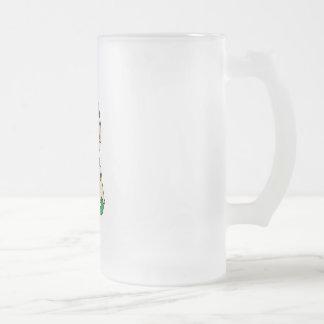 Merry Christmas Elf Mug