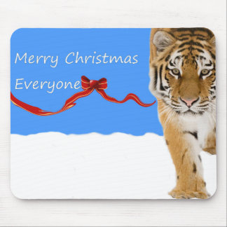 Merry Christmas Everyone. Mouse Pad