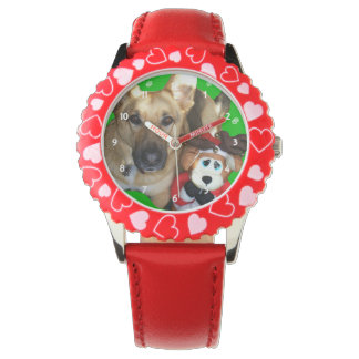 Merry Christmas German Shepherd  Watch
