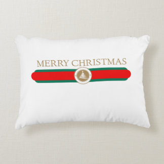 Merry Christmas gifts Decorative Cushion