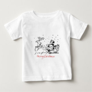 Merry Christmas great gift Baby T-Shirt