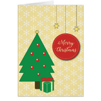 Merry Christmas Greeting Cards! Card