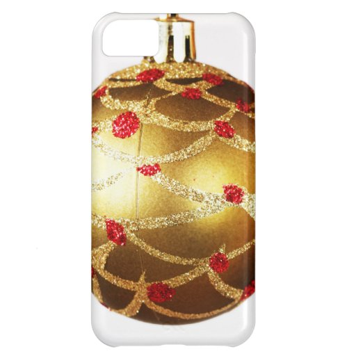 Merry Christmas  Holiday celebrations Santa Clause iPhone 5C Cover