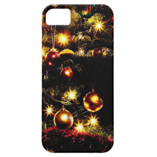 Merry Christmas  Holiday celebrations Santa Clause iPhone 5 Cases