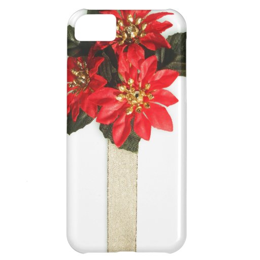 Merry Christmas  Holiday celebrations Santa Clause iPhone 5C Covers