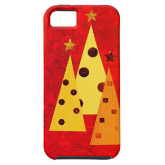Merry Christmas  Holiday celebrations Santa Clause iPhone 5 Cover