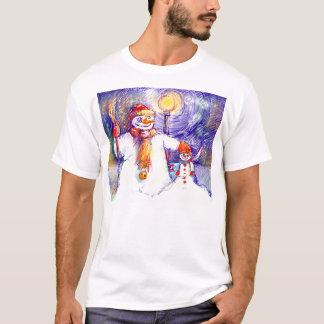 Merry christmas II T-Shirt
