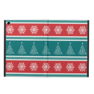 Merry Christmas iPad Air Cover