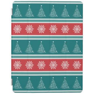 Merry Christmas iPad Cover