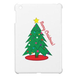 Merry Christmas! iPad Mini Covers