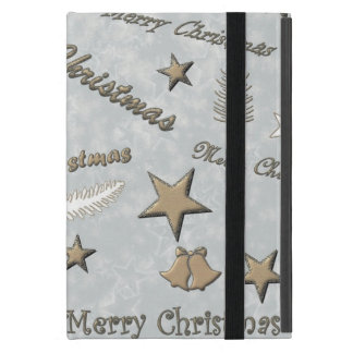 Merry Christmas iPad Mini Case
