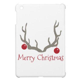 Merry Christmas iPad Mini Covers