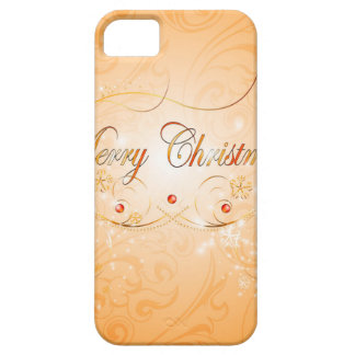 Merry Christmas iPhone 5/5S Cases