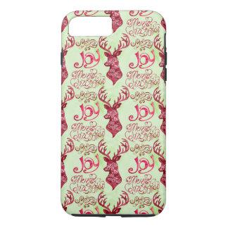 Merry Christmas iPhone 8 Plus/7 Plus Case
