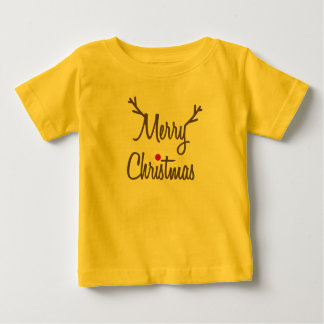 Merry Christmas Kids Shirt