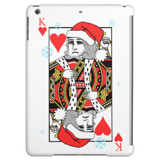 Merry Christmas King of Hearts