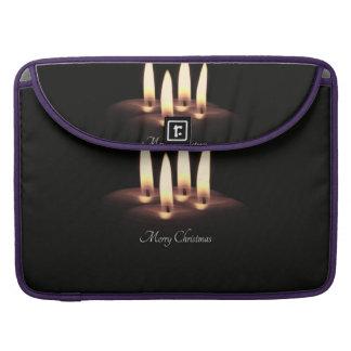 Merry Christmas MacBook Pro Sleeve