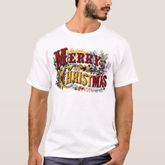Merry Christmas Men's Shirts
