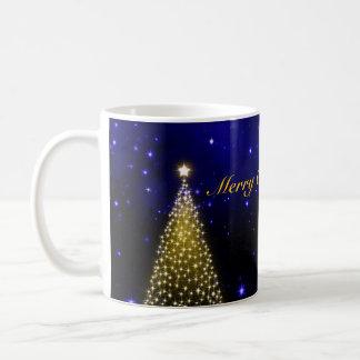 Merry Christmas! Basic White Mug