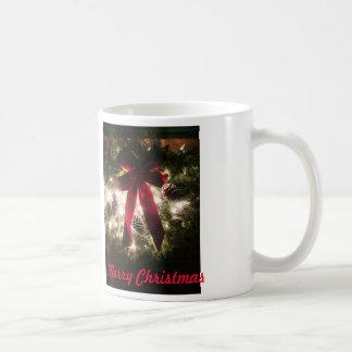 Merry Christmas Mug 1