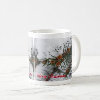 Merry Christmas Mug 6