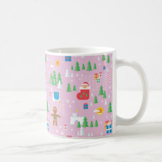 Merry Christmas mug. Coffee Mug