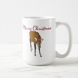 Merry Christmas Nilgi Mug