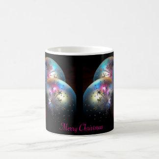 Merry Christmas Ornaments Mug #4  00390