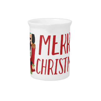 Merry Christmas Pitchers