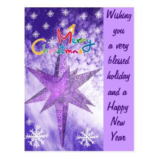 Merry Christmas_ Postcards