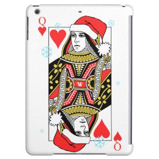 Merry Christmas Queen of Hearts