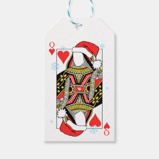 Merry Christmas Queen of Hearts - Add Your Images