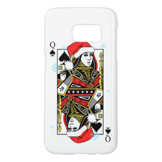 Merry Christmas Queen of Spades