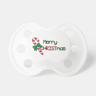 Merry CHRISTmas Red and Green Dummy