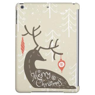 Merry Christmas Reindeer Cozy