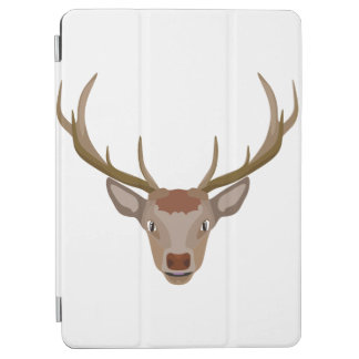 Merry Christmas Reindeer iPad Air Cover