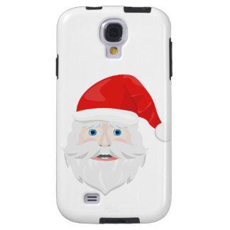 Merry Christmas Santa Claus Galaxy S4 Case