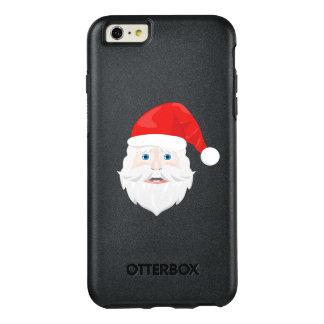 Merry Christmas Santa Claus OtterBox iPhone 6/6s Plus Case