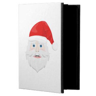 Merry Christmas Santa Claus Powis iPad Air 2 Case