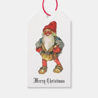 Merry Christmas Santa's Elf