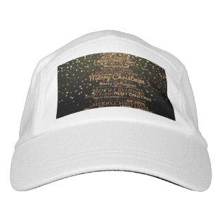 Merry Christmas Season Hat