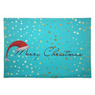 Merry Christmas Season Placemat