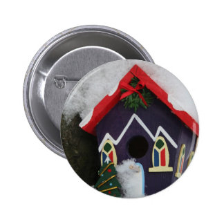 Merry Christmas Seasons blessing Pins