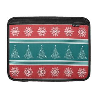 Merry Christmas Sleeve For MacBook Air